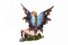 """Статуэтка """"Veronese"""" Юная фея на цветочном поле, фото 3"""