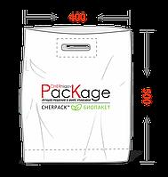 Изготовление пакетов с логотипом