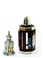 Luxe Collection silver al haramain 35 мл.