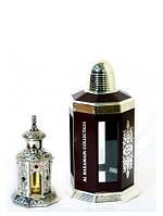 Luxe Collection silver al haramain 35 мл.