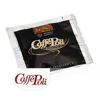 Кофе в чалдах (монодозах) Caffe Poli 100% Арабика 100шт., Италия (кофе в таблетках)