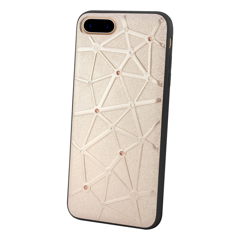 COTEetCI Star Diamond Case iPhone 7/8 Gold (CS7032-GD)