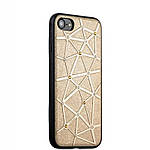 COTEetCI Star Diamond Case iPhone 7/8 Gold (CS7032-GD), фото 2