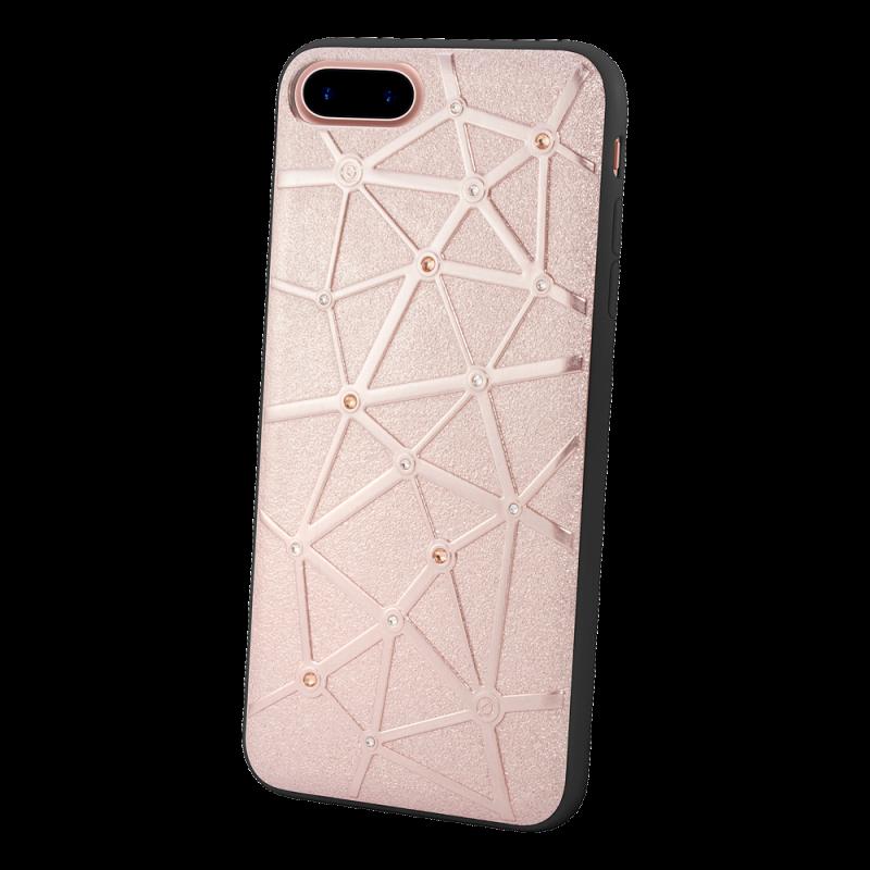 COTEetCI Star Diamond Case iPhone 7/8 Rose Gold (CS7032-MRG)