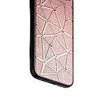 COTEetCI Star Diamond Case iPhone 7/8 Rose Gold (CS7032-MRG), фото 3