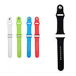 COTEetCI W3 Sport Band for Apple Watch 42mm White, фото 2