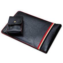 COTEetCI Leather Bag чехол карман для ноутбуков диагональю 11' Black