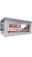 Аккумулятор Mutlu SFB серия 240А/ч (Обратный)+правый