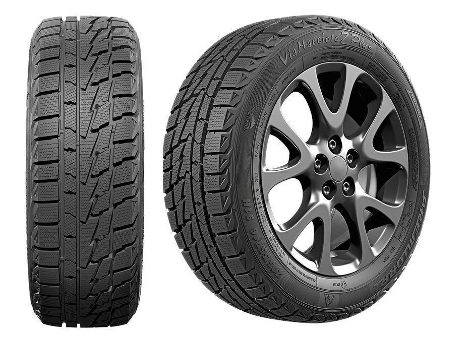Зимняя шина 215/70R16 100H Premiorri ViaMaggiore Z Plus