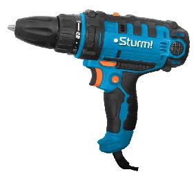 Сетевой шуруповерт Sturm ID2155P