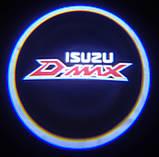 Лазерный проектор логотипа автомобиля ISUZU, фото 9