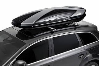 Багажники на дах