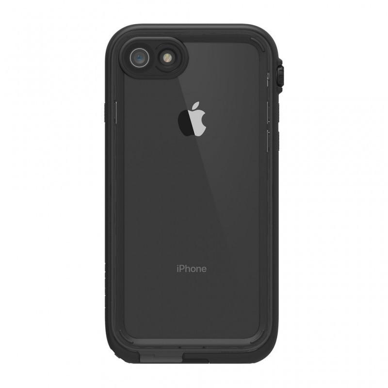 Catalyst водонепроницаемый чехол для iPhone 7/8 STEALTH BLACK
