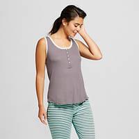 Женская майка для сна размер L Xhilaration США домашняя пижама