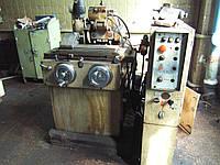 Станок круглошлифовальный 3В10 в работоспособном состоянии, отключен.