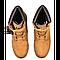 Ботинки CATerpillar Yelllow, фото 3