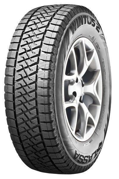 Зимняя шина 215/65R16C 109/107R Lassa Wintus 2