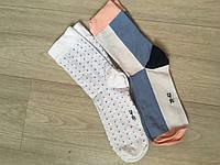 Комплект красивых носочков от tchibo германия 39-42размер, фото 1