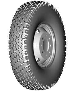 Грузовая шина R20 10,00 Белшина Бел-114