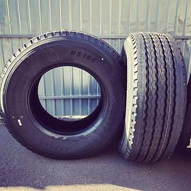 Грузовая шина 385/65 R22.5 Kapsen HS166