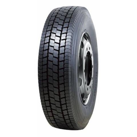Грузовая шина 235/75R17.5 Changfeng HF628