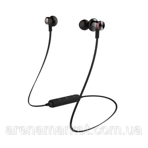 Наушники Bluetooth Jellico ST-02 – черный