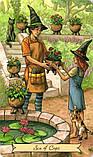 Everyday Witch Tarot (Таро щодня), фото 3