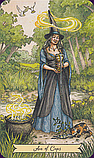 Everyday Witch Tarot (Таро щодня), фото 6