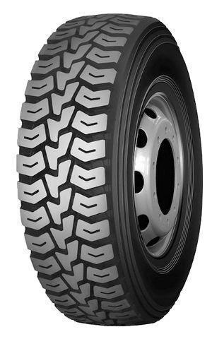 Грузовая шина 315/80 R22.5 Taitong HS928