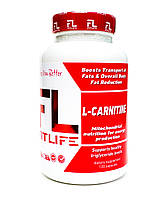 Жиросжигатель FitLife L-Carnitine 120 капсул