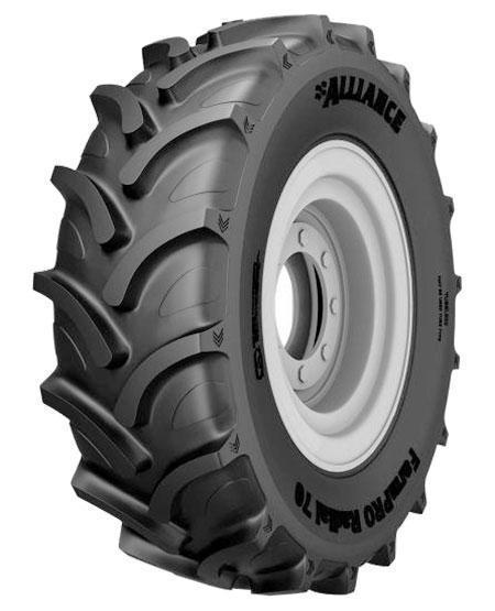 Шина 420/90R30 A-842 FarmPRO 142A8 TL Alliance