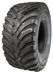 Шина 650/55R26,5 A-885 Steel Belted 170D TL Alliance