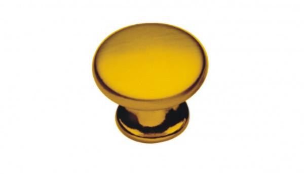 Ручка DG 6071-04 DUZ MONO DUGME Матовое Золото