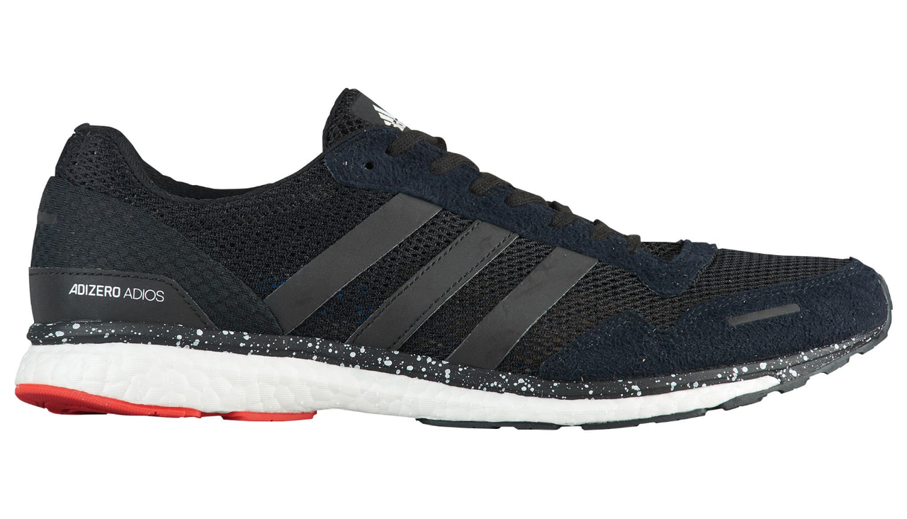 5108aecd Кроссовки мужские Adidas adiZero Adios Boost 3 - Men's - Cool Sneakers -  интернет-магазин