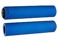 Грипсы ODI F-1 Float Grips, синие