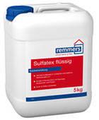 Защита от воздействия сульфатов в кладке SULFATEX FLUSSIG