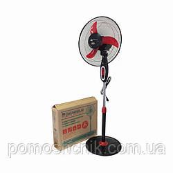 Вентилятор напольный Grunhelm GFS-4011
