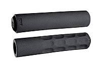 Грипсы ODI F-1 VaporGrips, черные