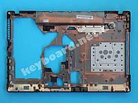 Нижняя часть корпуса Lenovo G570 G575 без HDMI разъема новая