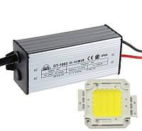 Драйверы светодиодов (постоянный ток)