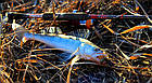 Спиннинг Metsui Specter Micro Jig 662XULS 1,98 m. 0,3-3,5g., фото 7