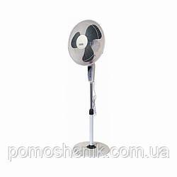 Вентилятор напольный Grunhelm GFS-5011R (с пультом)