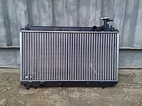 Радиатор охлаждения Chery Tiggo T11-1301110 (механика 4G63, 4G64)