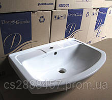 Умывальник для ванной комнаты Изео 70 Сорт 1