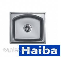 Кухонная мойка Haiba HB48*42, фото 1