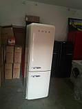 Двокамерний холодильник Smeg FAB 32 RPN1, фото 4