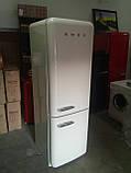 Двокамерний холодильник Smeg FAB 32 RPN1, фото 8