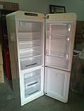 Двокамерний холодильник Smeg FAB 32 RPN1, фото 7