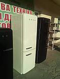 Двокамерний холодильник Smeg FAB 32 RPN1, фото 3