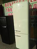 Двокамерний холодильник Smeg FAB 32 RPN1, фото 2